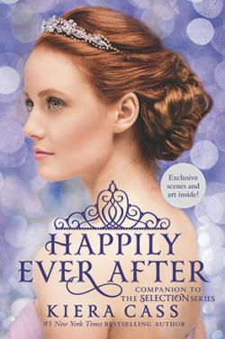 Happily Ever After - Companion to the Selection