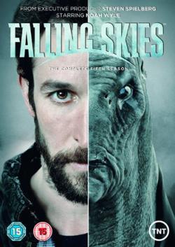 Falling Skies, Season 5