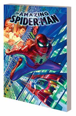 Amazing Spider-Man Worldwide Vol 1