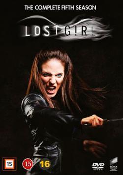 Lost Girl Season 5