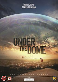 Under the Dome, Season 1-3