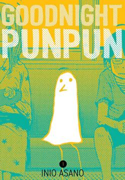 Goodnight Punpun Vol 1