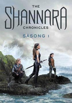 The Shannara Chronicles, säsong 1