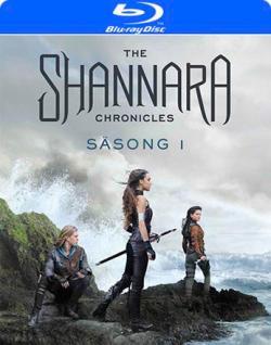 The Shannara Chronicles, säsong 1