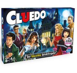Cluedo (svensk utgåva)