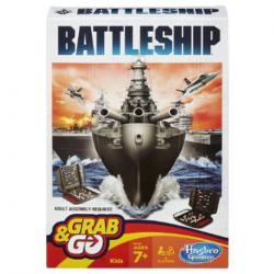 Battleship Grab & Go (svensk utgåva)