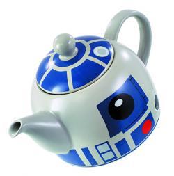 R2-D2 Tea Pot