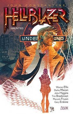Hellblazer Vol 13: Haunted