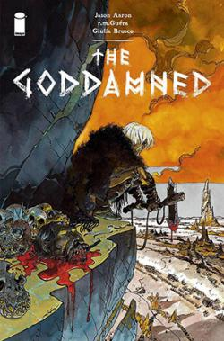 The Goddamned Vol 1: The Flood