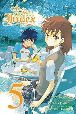 A Certain Magical Index Vol 5