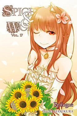 Spice & Wolf Novel 17