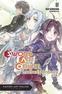 Sword Art Online Novel 7
