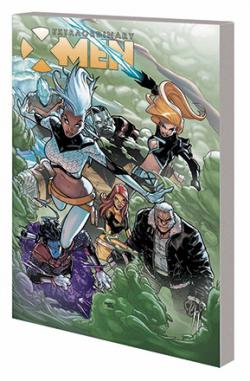 Extraordinary X-Men Vol 1: X-Haven