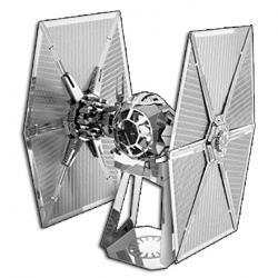 MetalEarth Special Forces TIE Fighter 3D Metal Model Kit