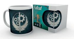 Fallout 4 Mug Brotherhood of Steel