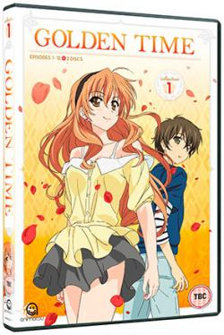 Golden Time, Collection 1