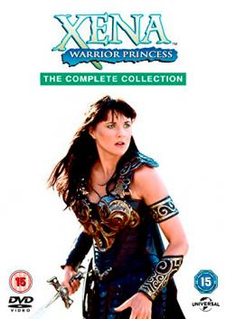 Xena Warrior Princess, The Complete Collection