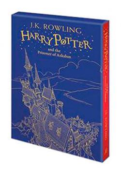 Harry Potter and the Prisoner of Azkaban Slipcase