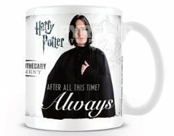 Harry Potter Mug Snape Always