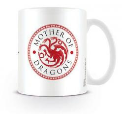 Game of Thrones Mug Mother of Dragons