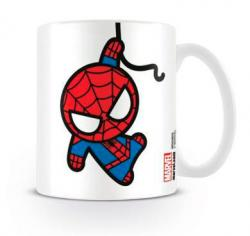 Marvel Kawaii Mug Spider-Man
