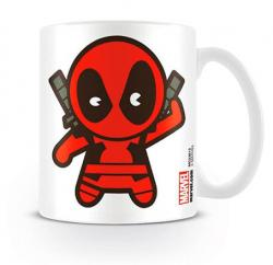 Marvel Kawaii Mug Deadpool