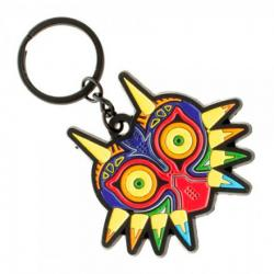 Key Chain: Zelda - Majora's Mask