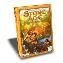 Stone Age (Skandinavisk utgåva)