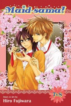 Maid Sama 2-in-1 Vol 4