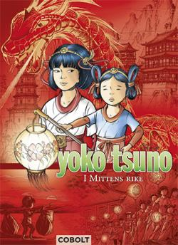 Yoko Tsuno: I Mittens rike