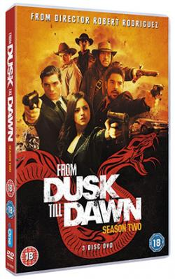 From Dusk till Dawn, Season 2