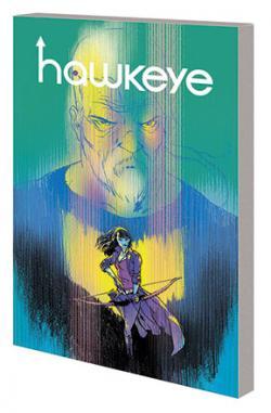 Hawkeye Vol 6: Hawkeyes