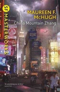 China Mountain Zhang