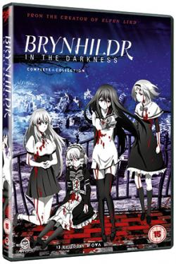 Brynhildr in the Darkness, Complete Collection