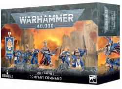 Company Command