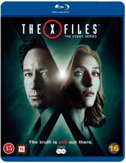 X-Files: Season 10 (2016)