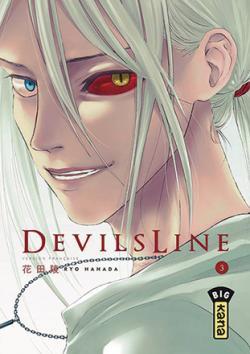 Devil's Line, 3