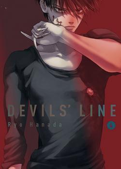 Devil's Line, 4