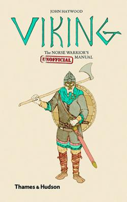 Viking: Norse Warrior's Manual