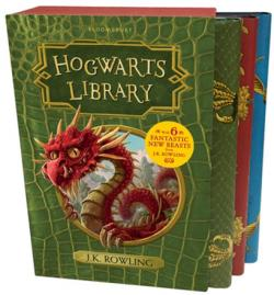 The Hogwarts Library Boxed Set