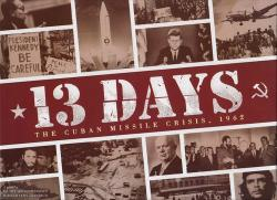 13 Days - The Cuban Missile Crisis