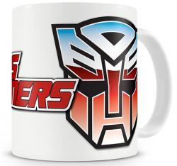 Retro Autobot Coffee Mug