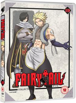 Fairy Tail, Part 19