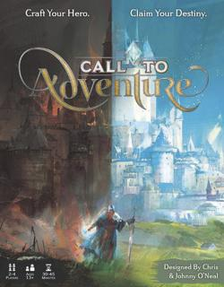 Call to Adventure Core Game