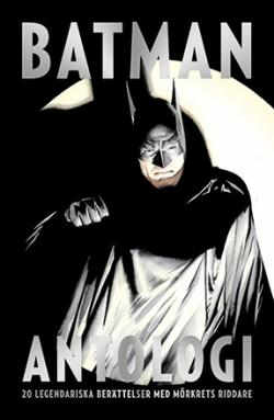 Batman - Antologi