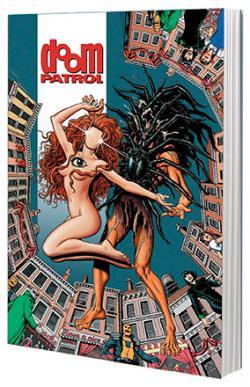 Doom Patrol Book Two
