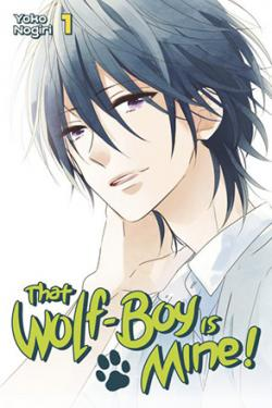 That Wolf-Boy is Mine! 1