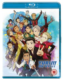 Yuri! ! ! On Ice, Complete Series