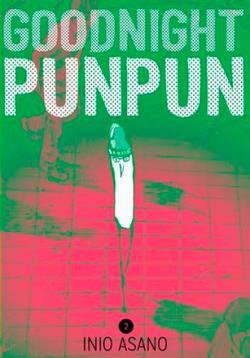 Goodnight Punpun Vol 2