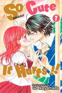 So Cute It Hurts Vol 7